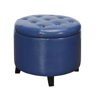 Designs4Comfort Round Ottoman - R9-167