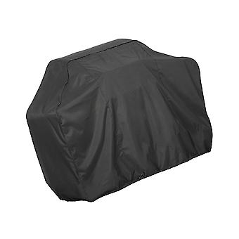 150x100x125cm Prcatical Barbecue Oven Cover Outdoor Dustproof Bbq Cover Waterproof Bbq Oven Cover