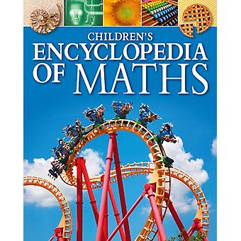 Childrens Encyclopedia of Maths by Tim Collins