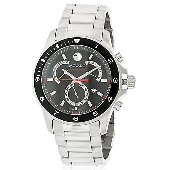 Movado Series 800 Performance Chronograph Mens Watch 2600090
