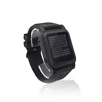Mp4 Learning Watch
