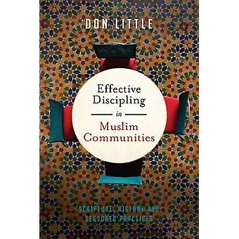 Effective Discipling in Muslim Communities by Don Little