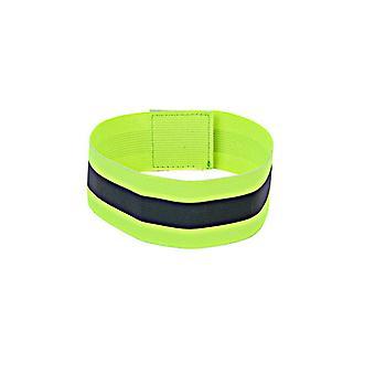 Reflekterende bånd Elastisk armbånd Armbånd