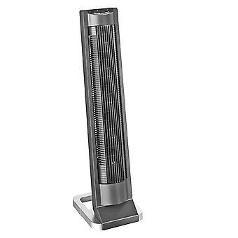 Tower fan / gratis stående piedestal fan Airos Pin II