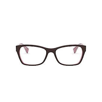 Ray-Ban 5298, Women's Frames, Brown (Matte Brown em Opal Pink), 53