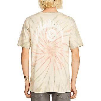 Volcom Eightball Peace Lyhythihainen T-paita Multi