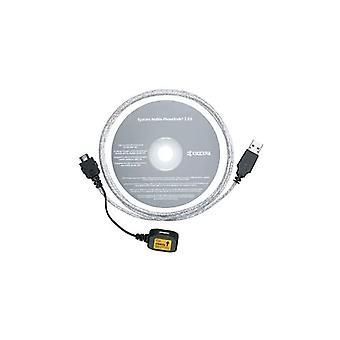 Kyocera USB Cable kit for K132,  K322,  K323,  K325,  KX18,  KX5