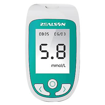 Blood glucose meter 3 in 1 multifunction home use blood glucose meter cai1615