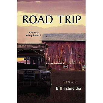 Road Trip: A Journey Along� Route 6