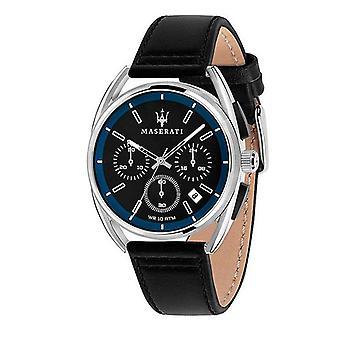Reloj para hombre Maserati R8871632001 (41 mm) (Ø 41 mm)