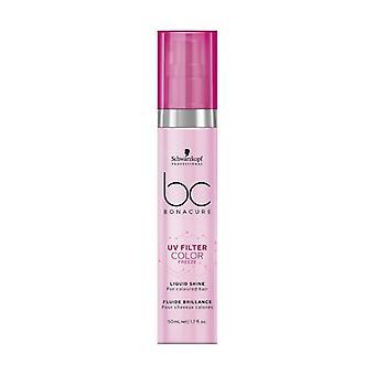 Bc ph 4.5 color freeze liquid shampooine 50 ml