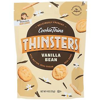 Thinsters Cookie Thin Van Bean, puzdro 12 X 4 Oz