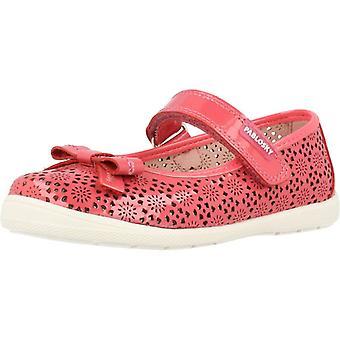 Chaussures Pablosky 008769 Rouge à lèvres couleur