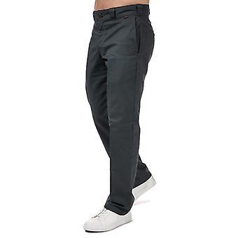 Pantalon Dickies Slim Crew homme en gris
