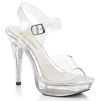 Fabulicious Women's Shoes COCKTAIL-508MG Clr/Clr