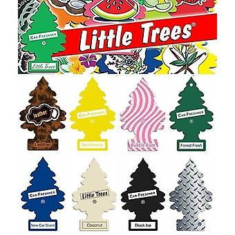 Little tree / magic tree air fresheners