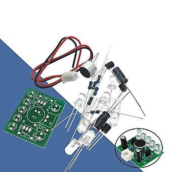 Led Melody Light Module Diy Electronic Kit
