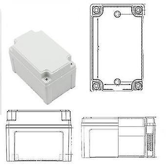 Ag Series Ip67 Waterproof Electrical Junction Box Rohs Enclosure Case