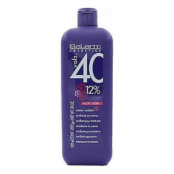 Hiusten hapetin Oxig Salerm 40 vol 12 % (100 ml)