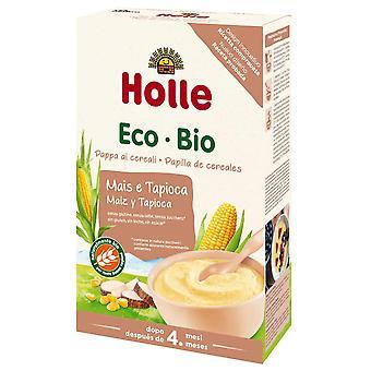 Holle Tapioca Maize Porridge +4 Months Gluten free