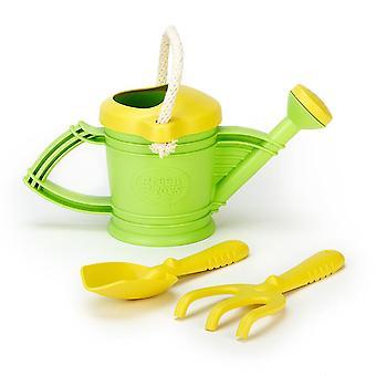 Kinder-Gießknaufte (grün) BPA-frei