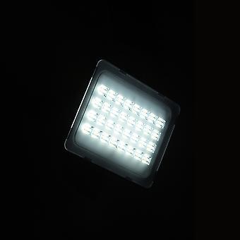 אור סולארי, אור הצפה הוביל חיישן רדיאטור סולארי 50w, מארז עמיד למים, Ip65 עמיד למים, אור גן חיצוני