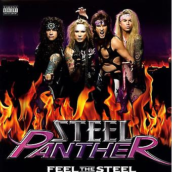 Steel Panther - Feel the Steel [Vinyl] USA import