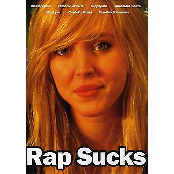 Rap Sucks [DVD] USA import