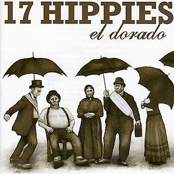 17 Hippies - El Dorado [CD] USA import