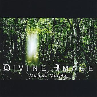 Michael Joseph Murphy - importación de USA de la imagen divina [CD]