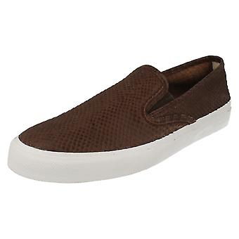Mens Sperry Top Sider Casual Shoes Cloud