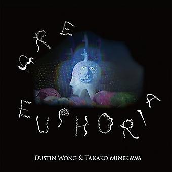 Wong, Dustin / Minekawa, Takako - Are Euphoria [Vinyl] USA import