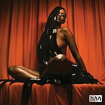 Kelela - Take Me Apart [CD] USA import
