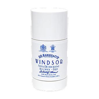 D R Harris Windsor Stick Deodorant 75g
