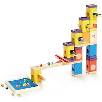 Quadrilla Marble runs-Music Motion E6012