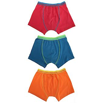 TF Copii De Tom Franks Boys / Copii Trunchiuri lenjerie de corp (3 Pack)