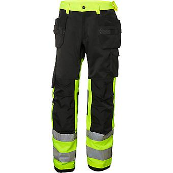 Helly Hansen Mens Alna Hanging Construction Workwear Trousers