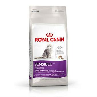 Royal Canin adulto alimento completo Sensible 33 (10kg)