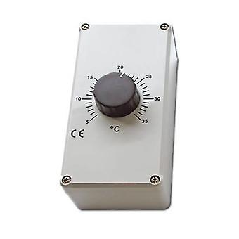Termostato CasaFan CTH serie IP54