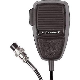 Micrófono Albrecht AE 4197