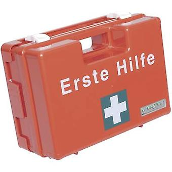 B-SAFETY BR362157 First aid box, standard DIN 13157 260 x 170 x 110 Orange