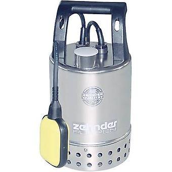 Zehnder Pumpen 12818 Abwasser Ölwanne Pumpe 7500 l/h 7,5 m