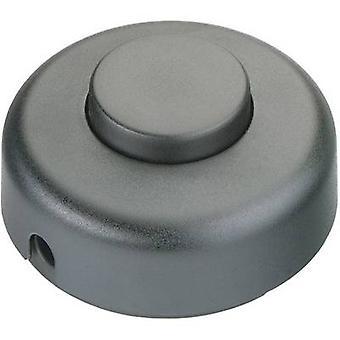 interBär 5062-504.01 fodpedal sort 1 x Off/On 2 A 1 computer(e)