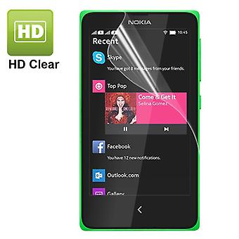 Protecteur d'écran protecteur CrystalClear pour Nokia XL
