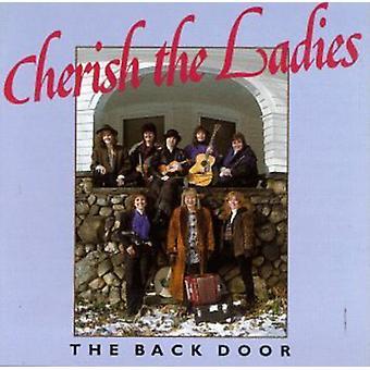 Cherish the Ladies - Back Door [CD] USA import