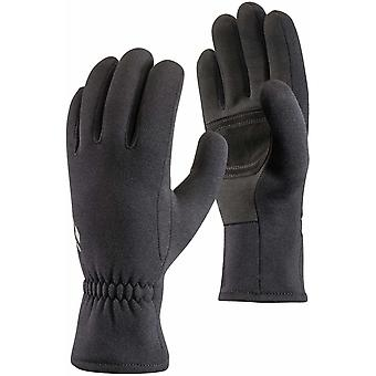 Black Diamond Midweight Screentap Glove - Black
