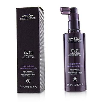 Aveda Invati Advanced Scalp Revitalizer (solutions For Thinning Hair) - 150ml/5oz