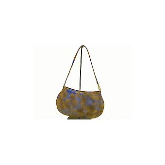 Magrit M/brown Round Style With Shoulder Strap