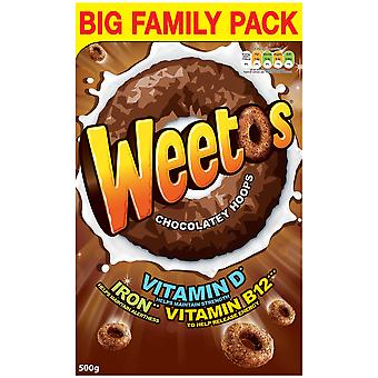 Weetos Cereal