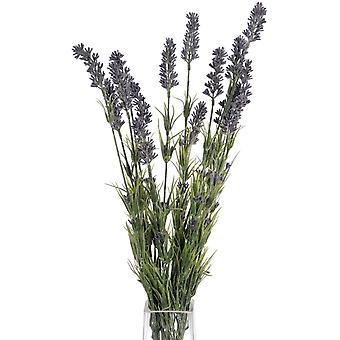 Hill Interiors Artificial Lavender Bush